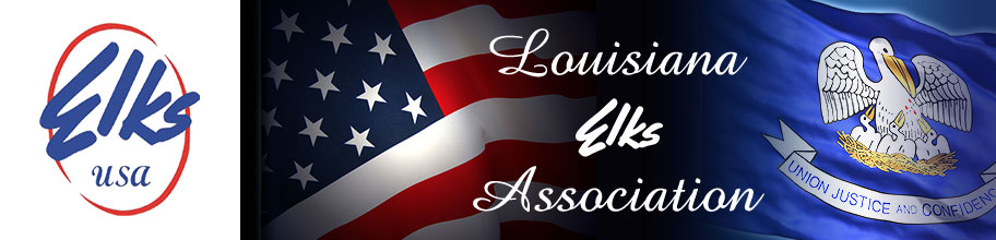 Louisiana Elks Association, Inc.